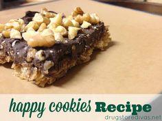 Happy cookies recipe #recipe #cookies #chocolate