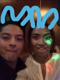 Adorable hehi omg i can't handle their cuteness Cute Couples Goals, Couple Goals, Queen Of Hearts, Blue Hearts, Daniel Padilla, Kathryn Bernardo, Back Off, My Forever, King Queen