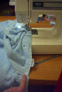 """Kids Hooded Bath Towel --perfect for Miss """"I'm to big for baby towels"""""""