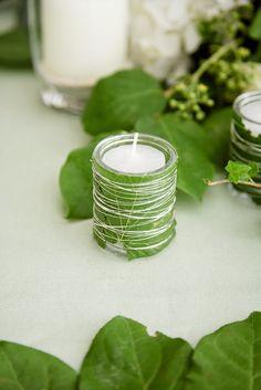 inspiration green on pinterest green wedding decorations. Black Bedroom Furniture Sets. Home Design Ideas