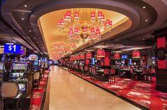 Vegas casino drinks free