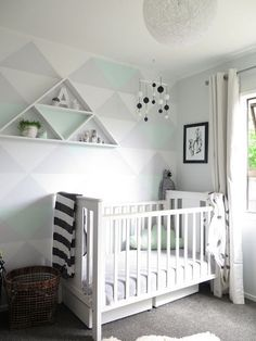 Unique ideas to the most beautiful nurseries to inspire you. Visit circu.net to find more inspirations #Nurserydecoratingideas