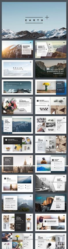 65 Ideas Design Ppt Layout Presentation For 2019 Ppt Design, Design Powerpoint Templates, Template Web, Keynote Design, Slide Design, Design Model, Branding Design, Portfolio Design Layouts, Page Layout Design