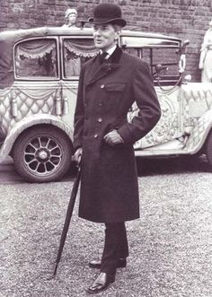 "Neil Munro (""Bunny"") Roger (9 June 1911 in London - 27 April 1997 in London) was an English couturier, war hero, and dandy."