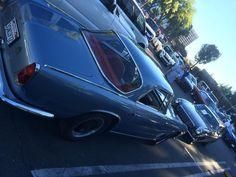 #masarati #volvop1800 #volvo #supercarsunday #classiccar #classic #euro #losangeles