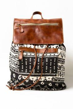 backpack by lottie