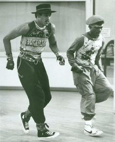 Yvonne S uploaded this image to 'Breakdance 1984'.  See the album on Photobucket.