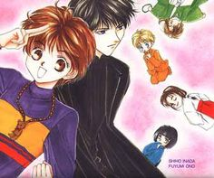 The Ghost Hunt ~ Shoujo Anime, Manga, Video Gaming, and Japanese Dramas 4 Girls