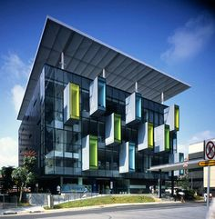 Bishan Public Library / LOOK Architects Bibliotecas