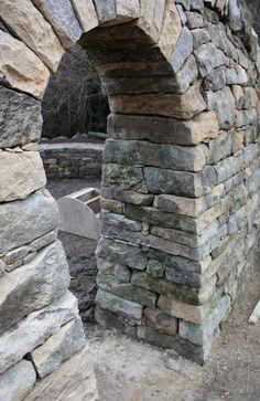 Drystone Arch