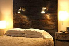 Cómo elegir el cabecero perfecto para tu cama                                                                                                                                                                                 Más