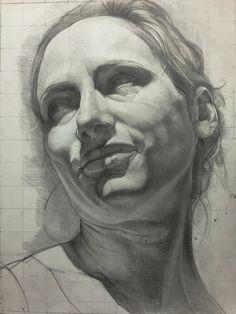 Sabin Howard Drawings