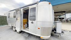 2002 Airstream Safari 23 for sale  - Columbus, OH | RVT.com Classifieds Airstream For Sale, Airstream Rv, Travel Trailers For Sale, Rv For Sale, Recreational Vehicles, Ohio, Safari, Columbus Ohio, Campers For Sale