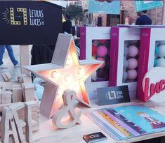 Decoracion nórdica - Estrella con luces - Estrella con bombillas - Láminas - Guirnaldas luces