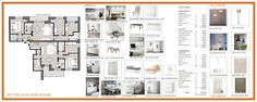 ARREDAMENTO E DINTORNI: progetto di suddivisione due appartamenti