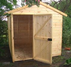 New Shed Plans - CLICK THE IMAGE for Various Shed Ideas. 35259965 #shed #woodshedplans