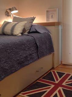 Habitaciones Infantiles Pirretas Interiorismo