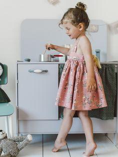 Retro Kid | Cuisinière homemade
