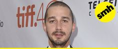 Your Weekly Gossip Roundup: Shia LaBeouf Gets Arrested Pippa Middleton Splits With Her Boyfriend And More