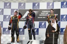 2013 Formula 1 Bahrain Grand Prix Formula 1 Bahrain, Bahrain Grand Prix, Baseball Cards, Sports, Hs Sports, Sport