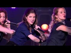 Pitch Perfect - The Barden Bellas: Finals    Really this just makes me want to join an a Capella group...!