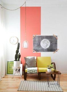 Взять высоту: 7 способов визуально «приподнять» потолок в хрущевке - InMyRoom.ru