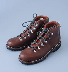 """Diemme """"New Tirol"""" Boots. $299"""