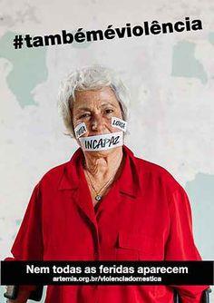 'Ninguém vai acreditar': campanha alerta mulheres para relacionamentos abusivos