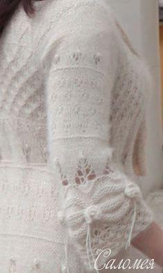 ru p = 12601637 Knitting Paterns, Knitting Stitches, Knit Patterns, Knitting Projects, Baby Knitting, Crochet Cardigan, Knit Crochet, Knit Edge, Knit Baby Booties