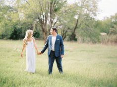 This engagement shoot takes us deep in the heart of Texas, where we find a gorgeous couple exploring the beautiful outdoors. Set in Lubbock, Fine Art Film Wedding Blog, Destination Wedding, Fine Art Wedding Photography, Browning, Engagement Shoots, Bride, Park, Couple Photos, Outfit