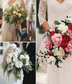 Shape - Bridal Bouquets - Flowers - Wedding Flowers