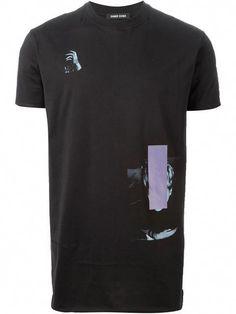661a28a6f2cf8e Damir Doma  Tiran  Printed T-shirt - Wrong Weather - Farfetch.com