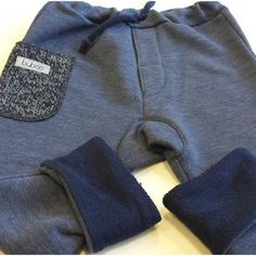 Buboo Stylish Warm POCKET pants blueberry with wool pocket. Stylish Kids Clothes, Buboo style, Kids Fashion, Boy Toddler Pants, Boy Clothes, Stylish outfits.