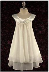 dress for flower girl:)