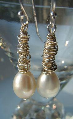 Fresh pearl drops