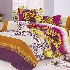 RAMADAN SALE  SAVE & SMILE   79 Aed  Only  Check  http://ift.tt/1JCVHhi for Order Or Whatsapp  0529450555 /  0558266253 Set includes: 1 Duvet Cover with Zipper - 220 x 240cm 1 Bed sheet - 230 x 250cm 4 Pillow case - 48 x 74cm