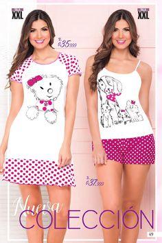 Summer Pajamas, Cute Pajamas, Lingerie Sleepwear, Nightwear, Pijama Satin, Pijamas Women, Pajama Outfits, Cute Underwear, Stylish Girl Images