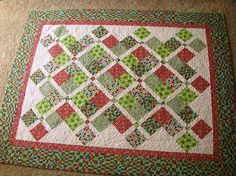 Christmas #Quilt