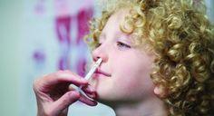 #Fluenz Tetra : vaccin nasal contre la grippe - 10/10/2016 - Le Moniteur des pharmacies: InfosBeninMonde Fluenz Tetra : vaccin nasal contre…