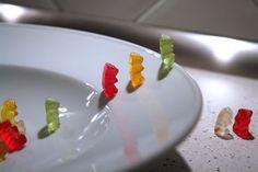Gummy Bear via fanpop
