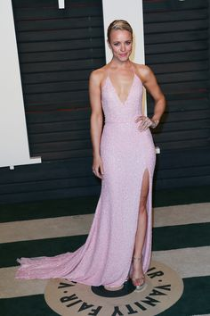 Rachel McAdams Proves Once and For All That Pink Is Truly Her Color