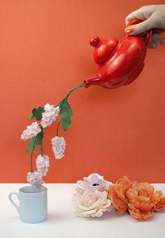 "#Capturethecolourcontest Chloe Norman ""Magic Potion, 2012"" love this one!"