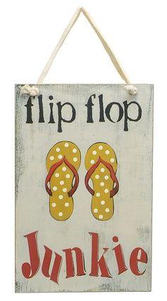 Flip Flop Lover
