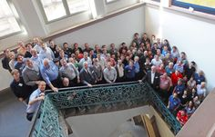 HAP general meeting 2014 Scientists, Physics, Workshop, Student, Wedding Ring, Atelier, Work Shop Garage, Physique