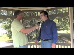 Complete Steps for Building A Solar Thermal Soda/Beer Can Heater for A Greenhouse - MFG 2013 - YouTube