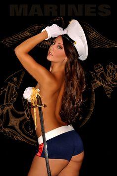 sexy-marine-women-naked