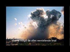 Vuurwerkramp Enschede Voor en na de ramp