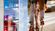 Atrium Ljungberg's Sickla | Positioning a new hub in Stockholm. Seventy Agency