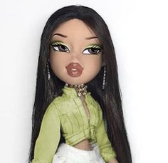 "Exceptional ""real life baby dolls"" information is offered on our internet site. Bratz Doll Makeup, Bratz Doll Outfits, Bad Girl Aesthetic, Aesthetic Grunge, Pink Aesthetic, Aesthetic Makeup, Aesthetic Fashion, Colorfull Wallpaper, Black Bratz Doll"