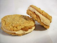 DIY girl scout cookies peanut butter patties.